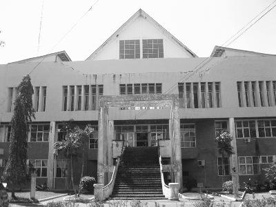 Perpustakaan UNIB